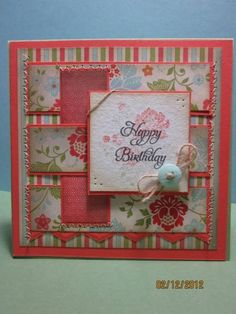 Cute card plus more ideas on this page!