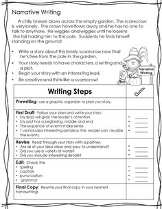 persuasive writing examples 4th grade