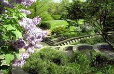 greenwood garden nj   Featured Garden: Greenwood Gardens in Short Hills, NJ   Spring 2009 ...