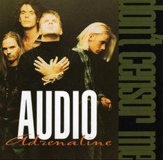 Big House - Audio Adrenaline - Don't Censor Me