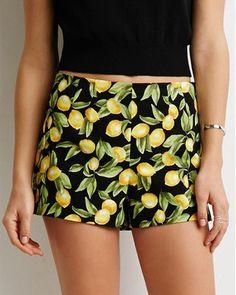 30 Seriously Stylish Summer Shorts That Aren't Cutoffs