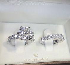Big Wedding Rings, Wedding Ring Bands, Wedding Jewelry, Dream Wedding, Disney Couture Jewelry, Cute Engagement Rings, Jewel Tone Wedding, Dress Rings, Ring Verlobung