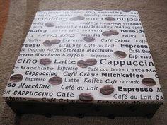 Páginas de cor da Luna: Nespresso capsule holder