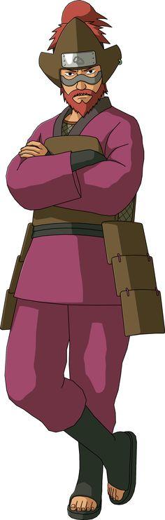 Roshi - Naruto Shippuden