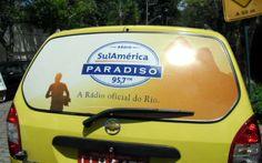 SulAmérica Paradiso FM - Rio de Janeiro