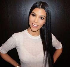 Kourtney Kardashian dévoile sur son application sa recette de salade préférée. A vos couverts...