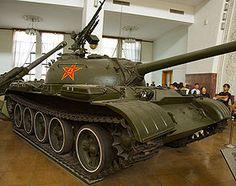 Type 59 tank -