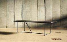 Heerenhuis Mesa Nero Table