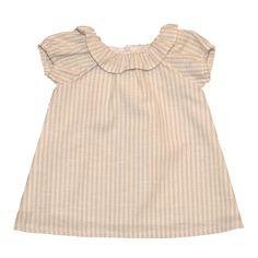 VESTIDO MINIVILLALOBOS Más moda infantil en www.yosolito.es y www.yosolito.es/tienda