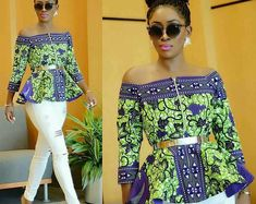 Items similar to African Clothing/ Ankara Dress/ African Print/ Ankara Print on Etsy African Fashion Designers, African Inspired Fashion, Latest African Fashion Dresses, African Print Dresses, African Print Fashion, Africa Fashion, African Dress, African Attire, African Wear