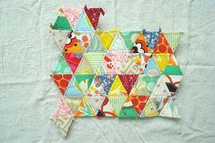 EPP triangles. LOVE, LOVE, LOVE.