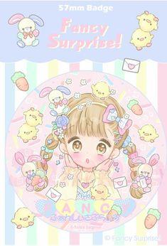 Pin by mariah siner on art kawaii art, kawaii anime, cute art. Cute Animal Drawings Kawaii, Kawaii Drawings, Cute Drawings, Chibi Kawaii, Kawaii Art, Anime Girl Cute, Kawaii Anime Girl, Cute Cartoon Wallpapers, Animes Wallpapers