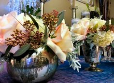 Carl Alan Floral Designs Ltd.- Couture Floral Decorators