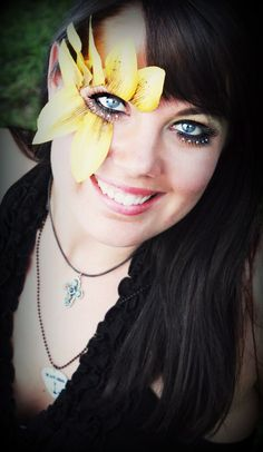 sunflower, my beautiful daughter/ dianne hudson