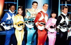 Original Power Rangers, Power Rangers Movie, Go Go Power Rangers, David Yost, Amy Jo Johnson, Xbox One, Twilight Princess, Princess Zelda, Jason David Frank