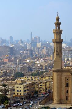 Cairo by ionutmarcel