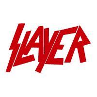 Slayer Logo Vector Download