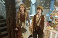 Once Upon a Time ABC | Once Upon a Time (ABC) True North Episode 9 (2) # 196463