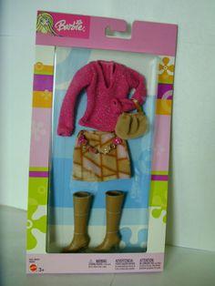 Fashion Avenue Mini and Boots NIP | eBay
