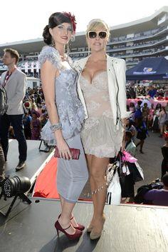 Best dressed female. #VDJ2013 #VDJfashion #racefashion Races Fashion, Trendy Fashion, Nice Dresses, Sequin Skirt, Sequins, Female, Skirts, Cute Dresses, Skirt