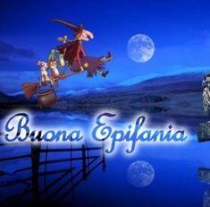 Buona Epifania gif – Cucina&Colori.it