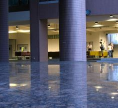 How Much Do Polished Concrete Floors Cost?