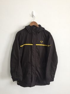 Rare!! Vintage Ellesse Windbreaker/Jacket/zipper/Hoodie/Sweater Nice Colour Small Size DAooqFGB