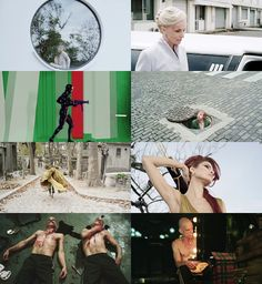 Holy Motors - Leos Carax