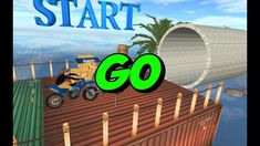 Bike Stunt Tricks Master 3D Racing Android Gameply #7