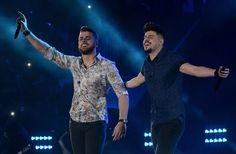 Zé Neto e Cristiano lança primeiro vídeo do novo DVD; Sonha Comigo