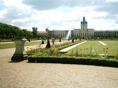 Charlottenburg, Berlin, Germany
