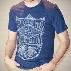 WMC 4 Jason Carne Shirt (unisex)