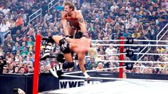 The 30 best Royal Rumblers ever! chris jericho