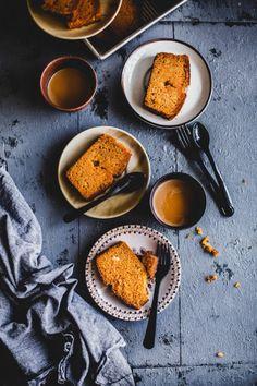 Carrot Cardamom Cake   Playful Cooking