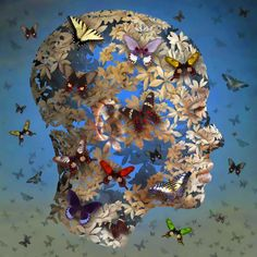 When we quit thinking primarily about ourselves and our own self-preservation, we undergo a truly heroic transformation of consciousness...    ✣ Joseph Campbell    arTist; Igor Morski