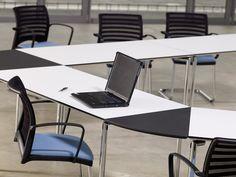 Individual desks | Desks-Workstations | Conplico | viasit. Check it out on Architonic