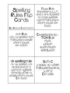 spelling rules ie and ei who 39 s afraid of tests pinterest worksheets printable. Black Bedroom Furniture Sets. Home Design Ideas