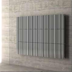 The design of the radiator. home radiators Not dull design, home radiator heaters from stylish designers Radiators Uk, Decorative Radiators, Knock On The Door, Designer Radiator, Ral Colours, Radiator Cover, Home Technology, Interior Inspiration, Houses