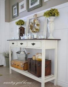 Astonishing Fake Mantel For Homes Without A Fireplace Fun Fall Decorations Largest Home Design Picture Inspirations Pitcheantrous