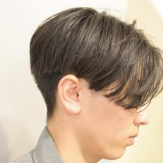 Super Haircut Boys Lines Ideas Long Hair With Bangs, Girl Short Hair, Short Hair Cuts, Short Hair Styles, Haircuts For Long Hair, Haircuts For Men, Undercut Hairstyles, Hairstyles Haircuts, Korea Hair Style Men