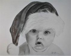 baby 10x12 graphite Graphite, Over The Years, My Drawings, Baby, Painting, Graffiti, Painting Art, Paintings, Baby Humor