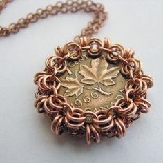 Penny Pendant  http://craftgawker.com/post/category/jewelry/page/12/