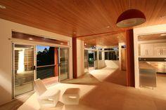 Oto jak przy niewielkich środkach, można stworzyć salon o niesamowitym efekcie wizualnym. Prostota i nowoczesność.