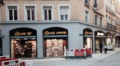 Nos librairies BD, Comics, Mangas