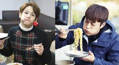 """Yoseob to make cameo appearance in """"Let's Eat 2″"""