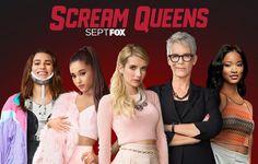 Scream Queens: Prepare-se pra gritar!