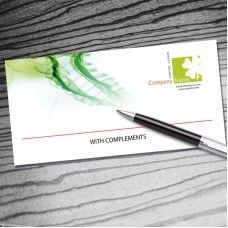 Give your patients or valued customers an impression, through appointment cards printed and designed by Fotosnipe that lasts well past their next scheduled visit!