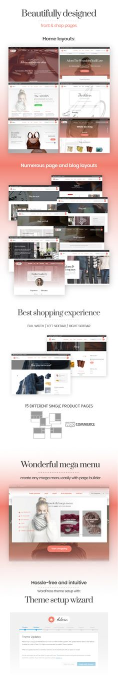 eautify - #WooCommerce Theme for Creative #eCommerce