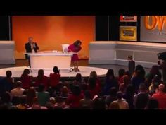 Man With No Arms & Legs Shares Gospel on OPRAH!
