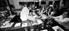 D Bar Restaurant :: Uptown Denver #denvervibe